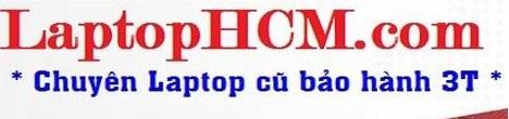 Laptop cũ TPHCM – Chuyên bán Laptop cũ giá rẻ HCM
