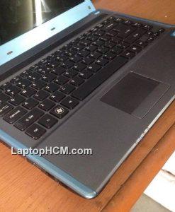 Laptop cu acer aspire 4755