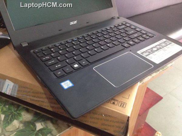 Laptop cu Acer Aspire E5 475 33wt
