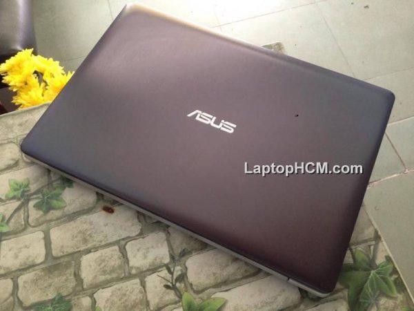 Laptop cu Asus K451L