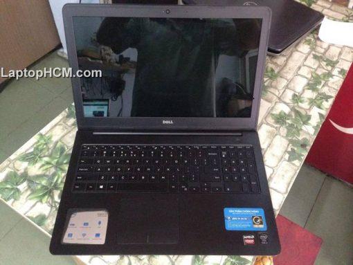 Laptop cu dell inspiron 5547
