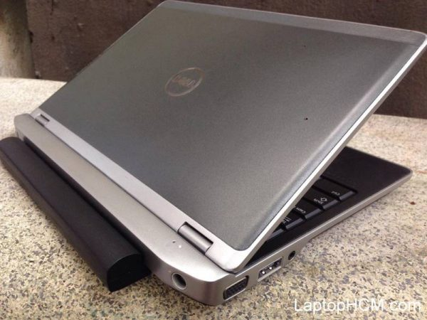 Laptop cu dell latitude E6220