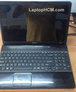 Laptop cu Sony Vaio EB33FM