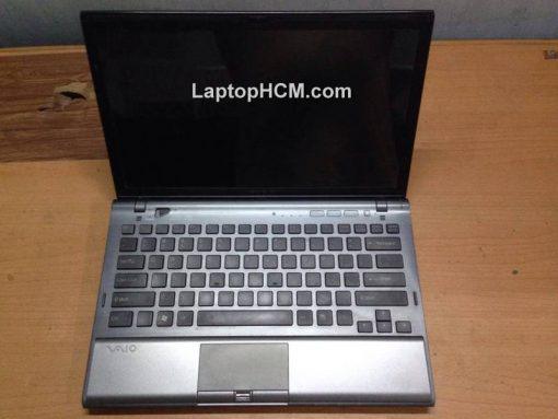 Laptop cu sony vaio Z1