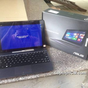 Laptop cũ Asus Transformer Book T100TAS