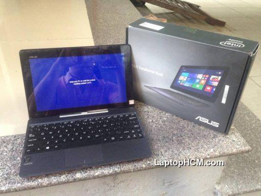 Laptop cũ Asus Transformer Book T100TAS