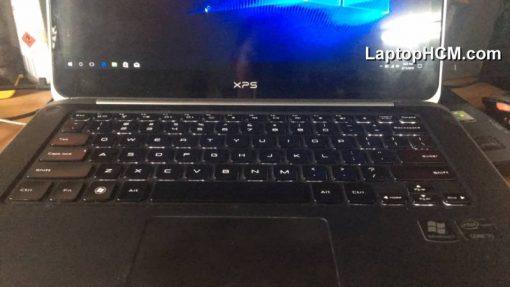 Laptop Dell XPS L421x