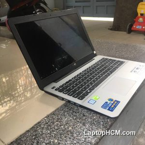 Laptop asus X555uj
