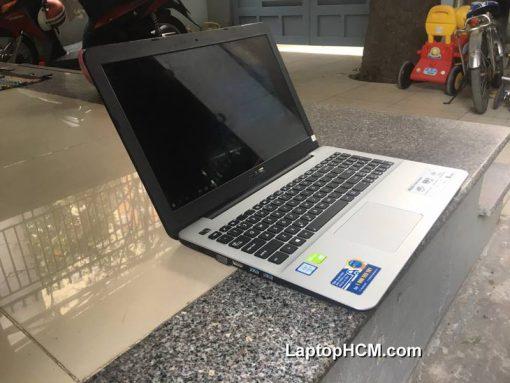 Laptop asus X555uj