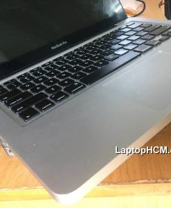 Macbook Pro Mid 2012 MD101
