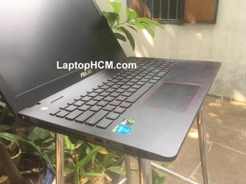 laptop asus rog g56jr gaming