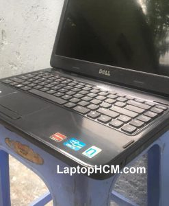 Laptop Dell Inspiron N4050