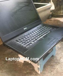 laptop dell latitude e6510
