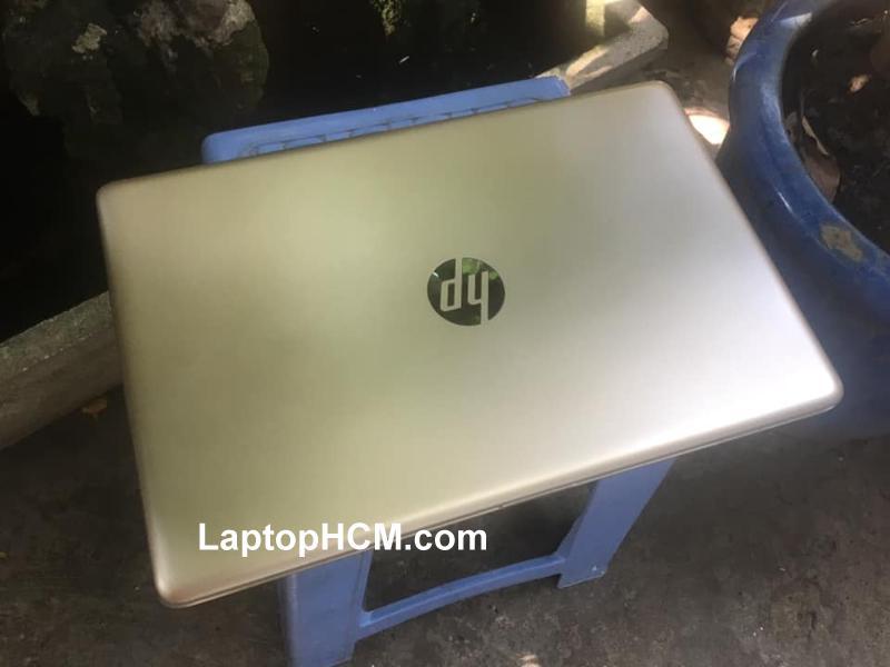 Laptop Hp 15 da0036TX
