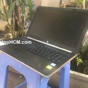Laptop Hp 15 da0036TX