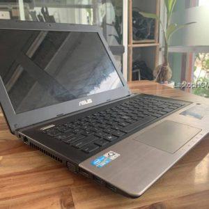 laptop asus k45a cũ 2