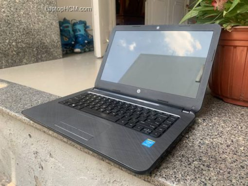 laptop hp 14 r041tu 3