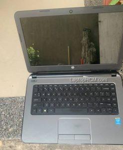 laptop hp 14 r041tu 1