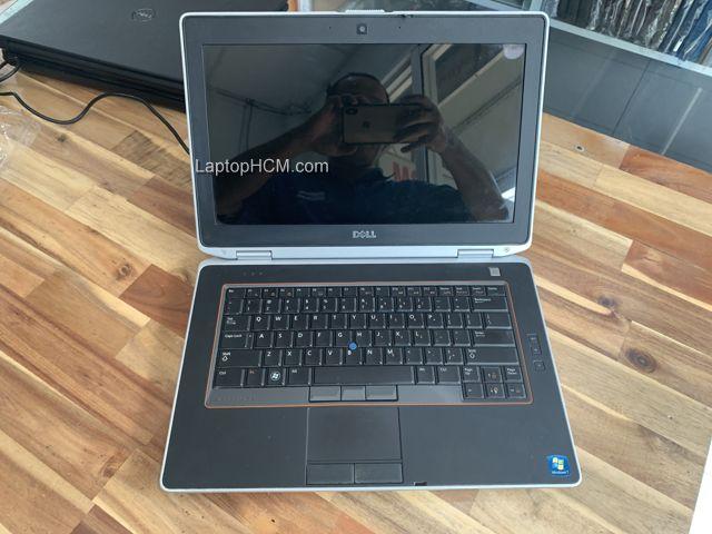 laptop dell latitude e6420 1