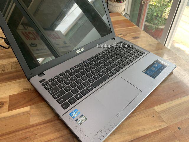 laptop asus x550c 3