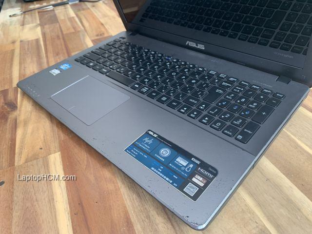 laptop asus x550c 1