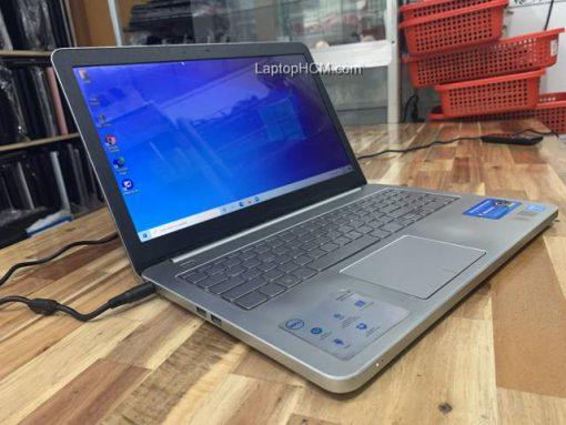 laptop dell inspiron 7537 2