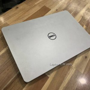 laptop dell inspiron 7537 4