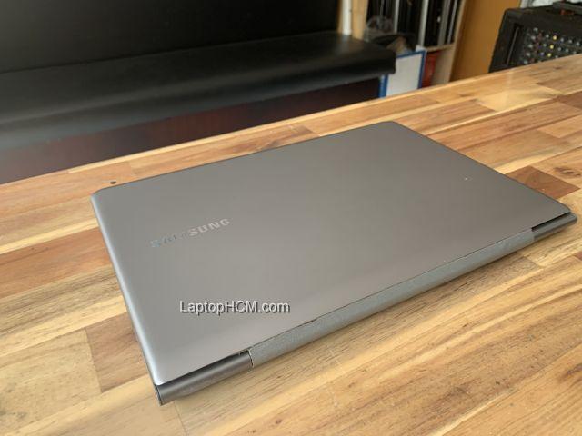 laptop samsung np530u 1