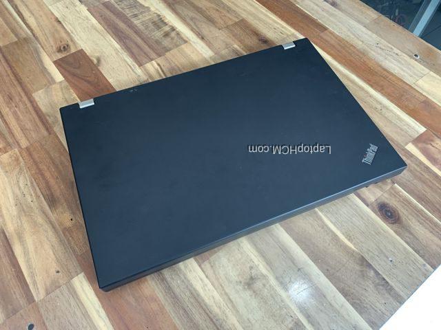 Laptop Lenovo ThinkPad W510 2