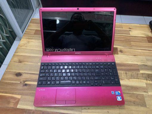 laptop sony vaio vpceb28fj 1